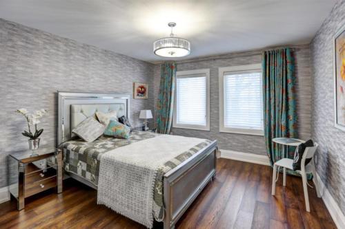 墙布Bedroom3-1