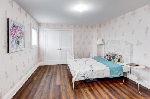 墙布Bedroom4-2